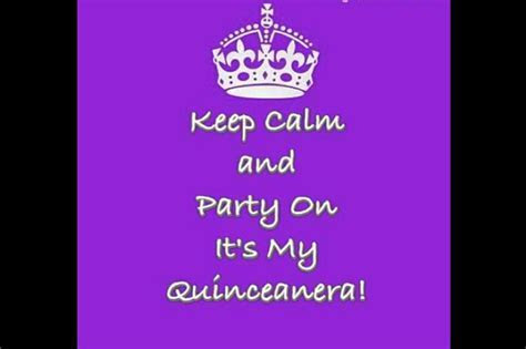 Quince quote   Quinceanera Ideas   Pinterest   Quinceanera