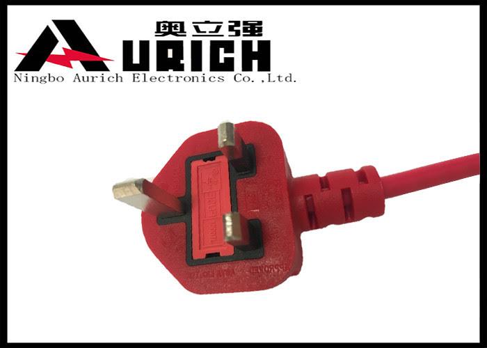 Uk Electric Pin