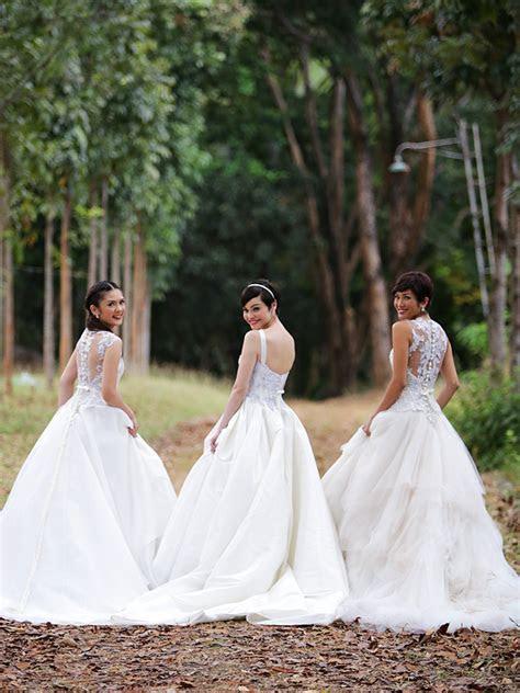 Wedding Gowns   Wedding Philippines