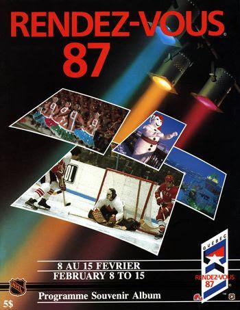 rendez-vous-87 program