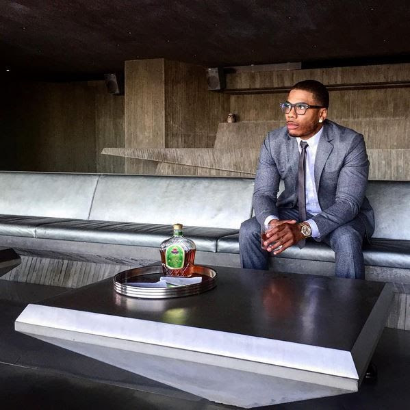 Nelly : The Fix (Video) photo Nelly-The-Fix-Video.jpg