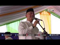 Video : Zikir dan Tabligh Akbar Tahun Baru Islam di Lapangan Merdeka