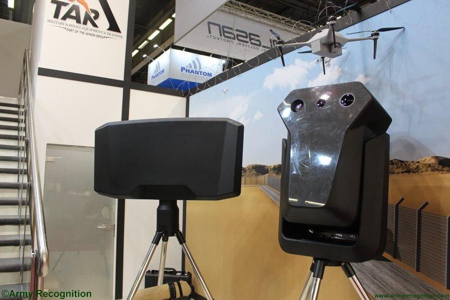 Skylock all-in-one anti-drone ile ilgili görsel sonucu
