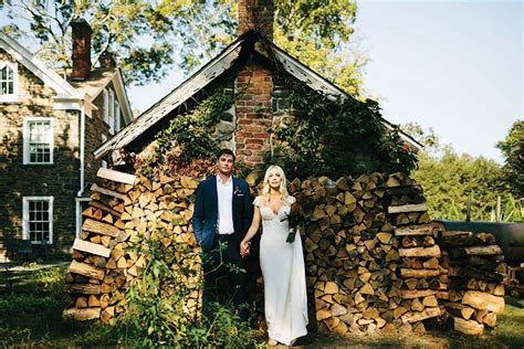 A Curated Guide to Hudson Valley Wedding Venues   Weddings