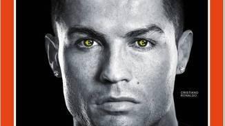 """Portada de """"Der Spiegel"""" sobre Cristiano Ronaldo"""