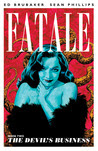 Fatale, Volume 2: The Devil's Business