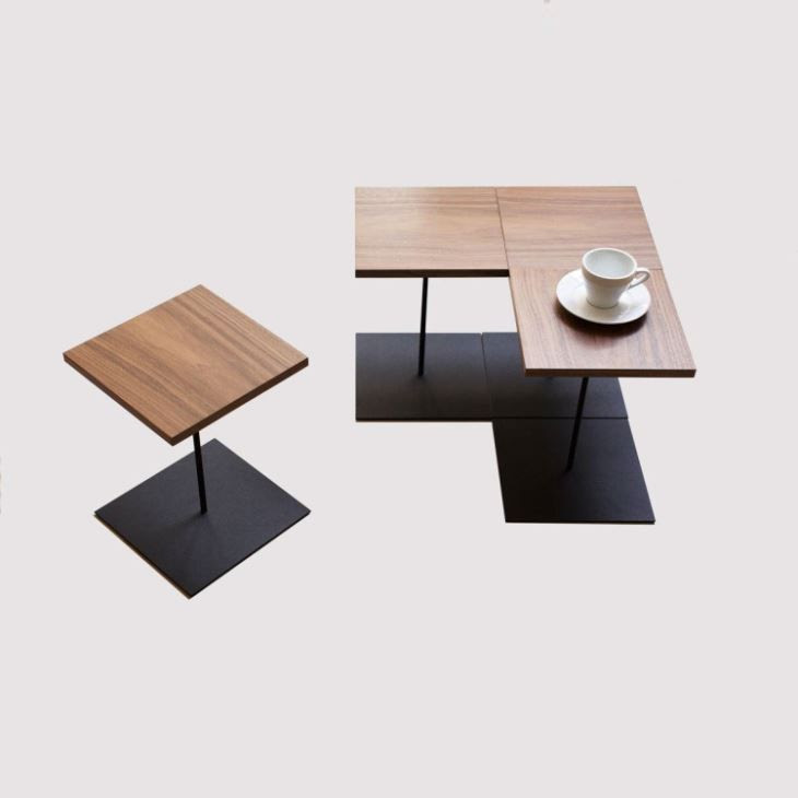 Wooden Tea Table Design Furniture Coffee Table Manufacturers And