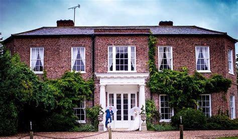 Walcot Hall Wedding VenueNr. Alkborough, Lincolnshire