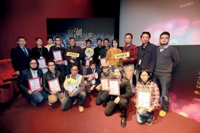 由外交部主辦的「全民潮台灣短片徵件競賽」已邁入第二屆,本屆共有152件作品參賽,以影片記錄下最「潮」的台灣味。