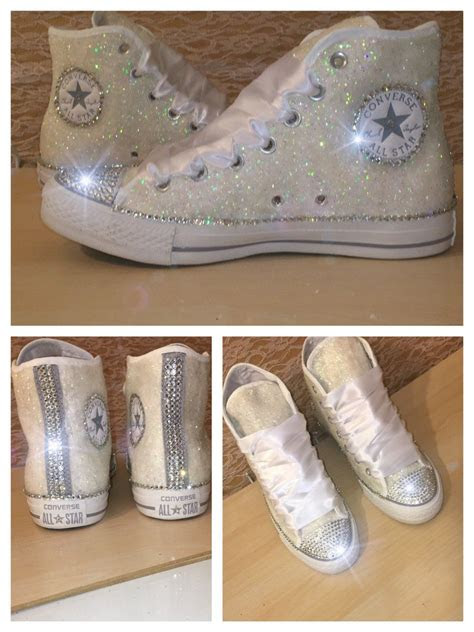code pinned womens white  ivory sparkly