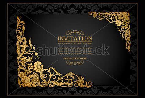 22  Anniversary Invitation Templates   PSD, AI, Word