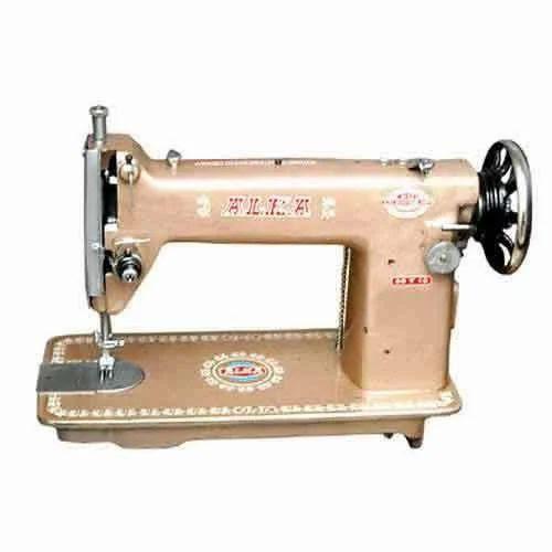 Máquina de coser Paraguas