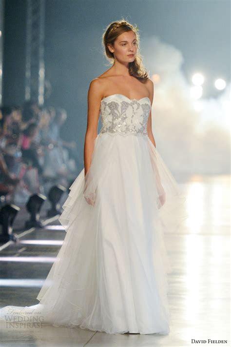 David Fielden Bridal 2014 Wedding Dresses   Wedding