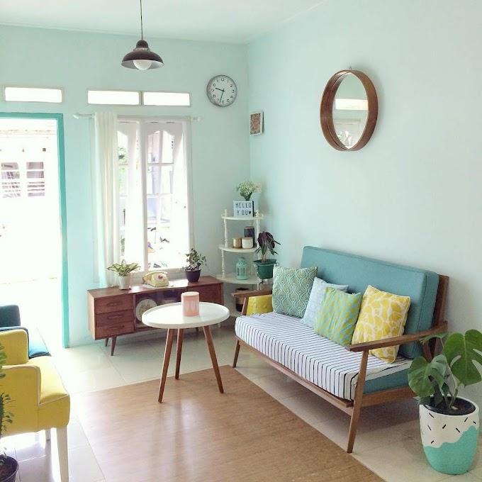 Desain Ruang Tamu Klasik Modern | Ide Rumah Minimalis