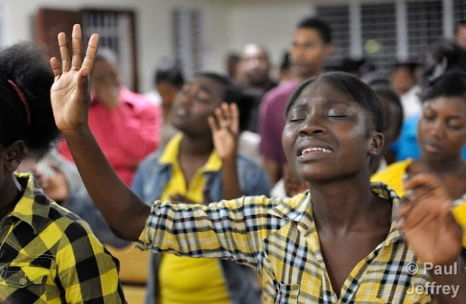 Happy Sunday!! Christians, Which Church Do You Attend And Why Do You Attend That Particular Church?