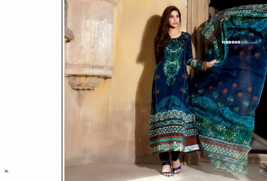 Firdous-Lawn-New-Latest-Fashionable-Designs-Exclusive-Springs-Summer-Collection-2013-11