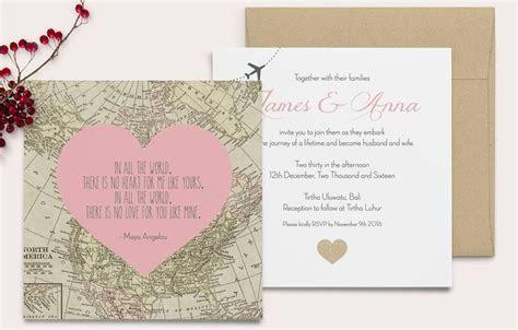 Destination Wedding Invitation Wording Etiquette and