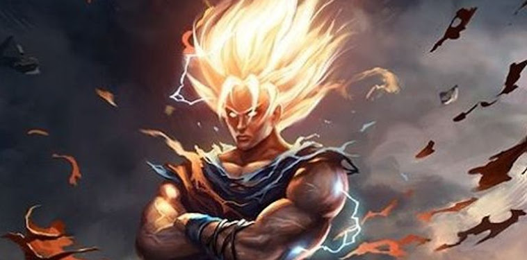 Dragon Ball Z Hd Wallpaper Download For Android