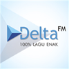 Delta FM 96.8 Surabaya Radio Station