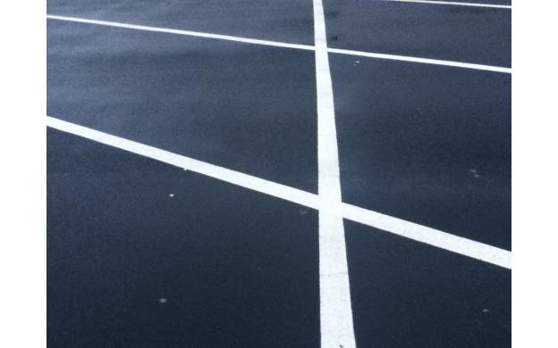 2211 parking lot