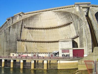 Que esconde a Comissão Europeia sobre as barragens portuguesas?
