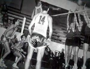 Antes de ser disputada entre clubes, a competição nacional era representada por estados (Foto: Reprodução SporTV)