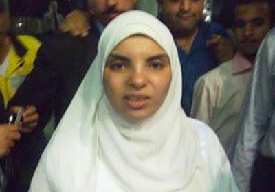 زوجة الجيزاوى تروى تفاصيل 10 أيام فى السعودية