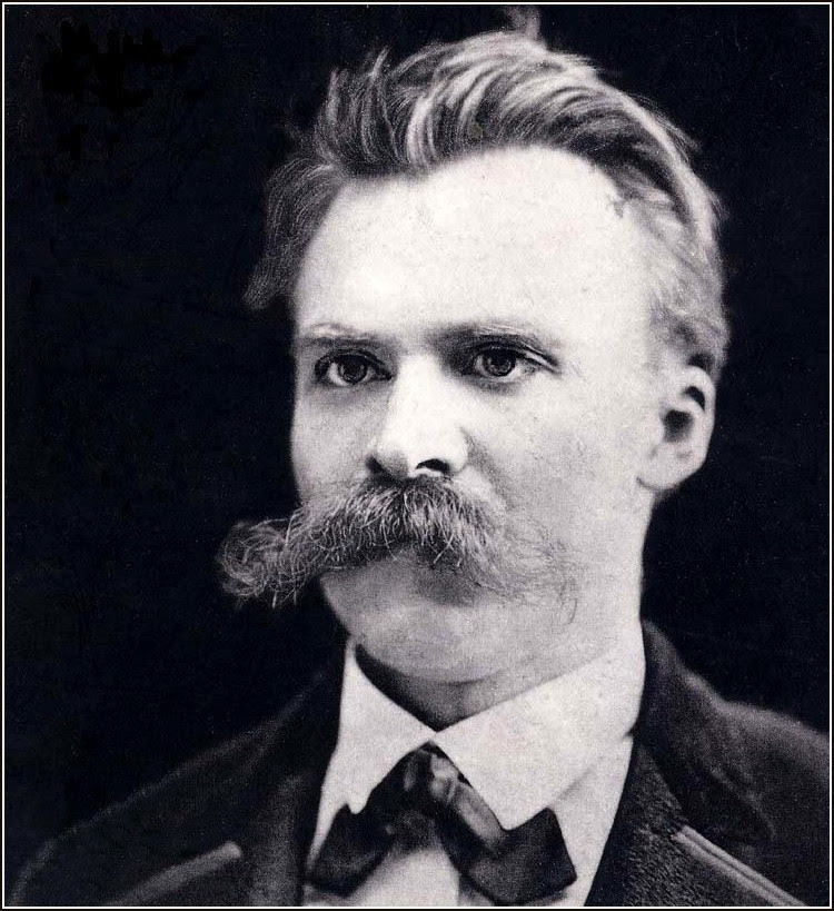 Nietzsche Philosophy Summary
