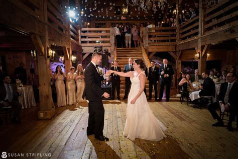 New Year's Eve Wedding at the Red Lion Inn
