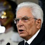 Crise politique en Italie: le président Mattarella donne aux partis jusqu'à mardi pour trouver une majorité - RTBF