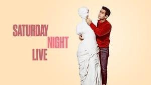 Saturday Night Live Season 43 : Kumail Nanjiani and P!nk