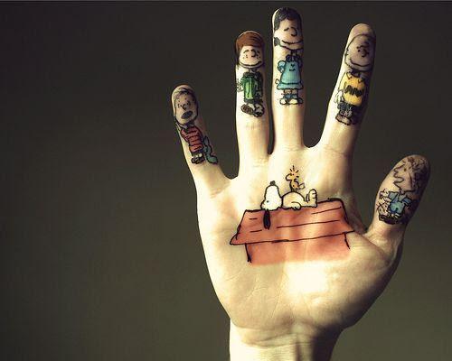 """youremyfirework:  """"Os verdadeiros eu conto nos dedos""""."""