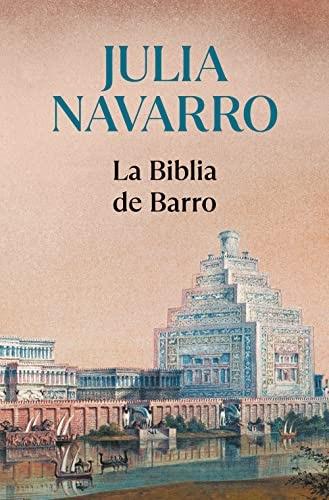 La Biblia de Barro / The Bible of Clay (8497938895)