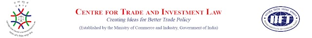 Legal Internship Opportunity at Centre for Trade And Investment Law (CTIL): Apply Now!