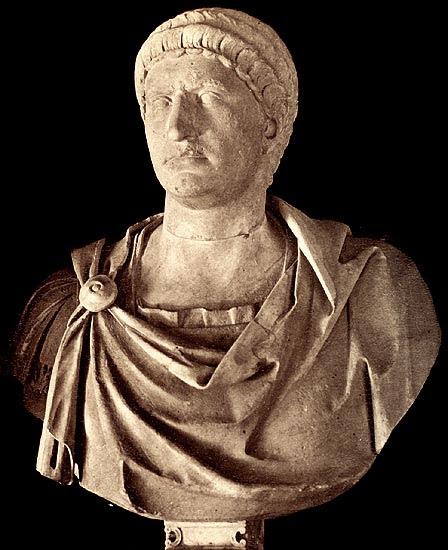 Otón, emperador, romano