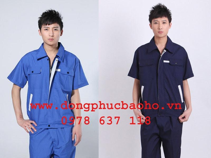 đồng phục công sở cho nam và nữ