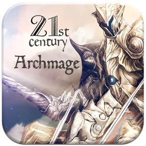 21st Century Archmage :