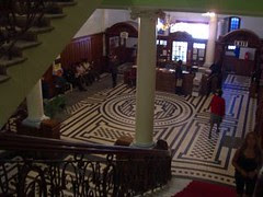 durban natural history museum - foyer0