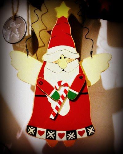 Santa angel2