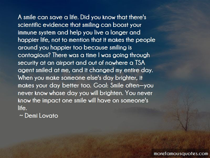 You Brighten Up My Day Quotes Top 12 Quotes About You Brighten Up