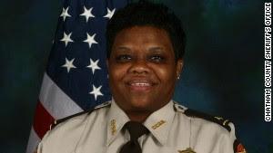 Cpl. Maxine Evans
