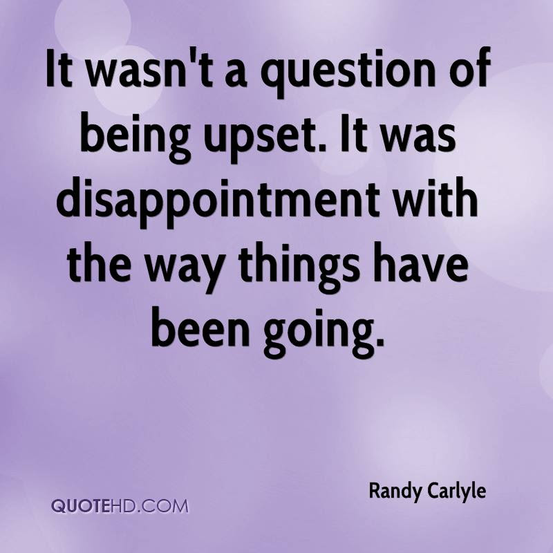 Randy Carlyle Quotes Quotehd