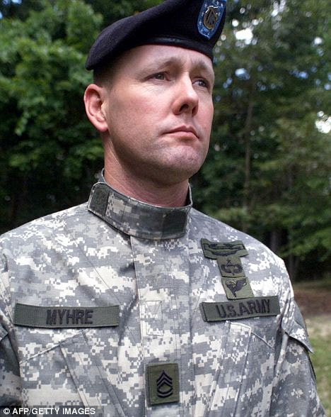 Hats off: The US Army is abandoning the beret, after a failed 10-year experiment