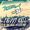 Freddy Hall & the Best Intentions: Wander Years