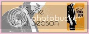 Wild season christina lauren