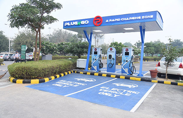 Electric Car Charging Stations Cost In India - Circuit