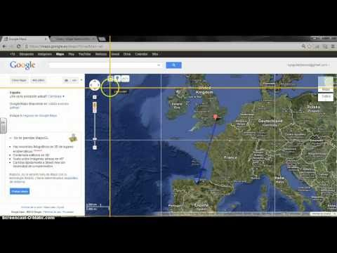 Distance Calculation - SGAguilar Javier Ramos