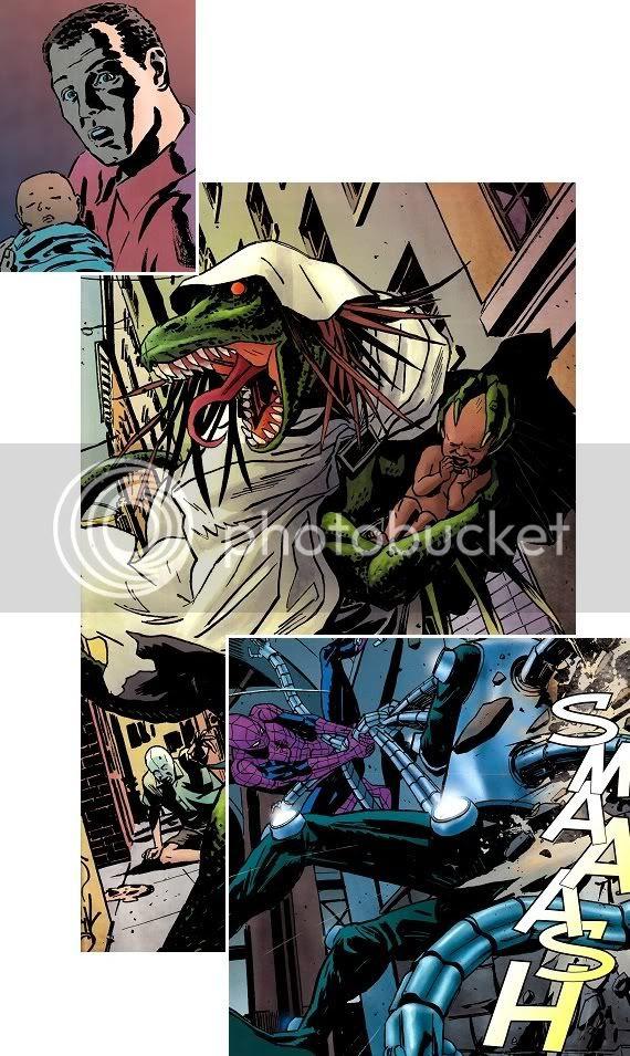 Homem-Aranha: Origem das Espécies