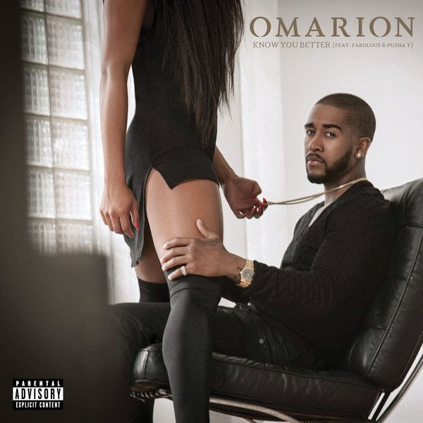 Omarion : Know You Better (Single Cover) photo 075679953490600x600-75.jpg