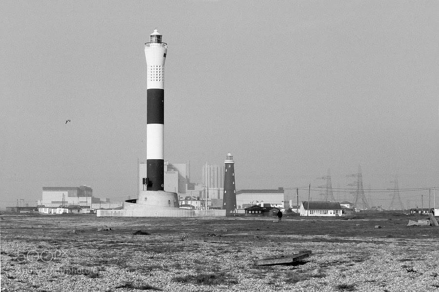 Lighthouses by Peter Meade (pjmeade) on 500px.com